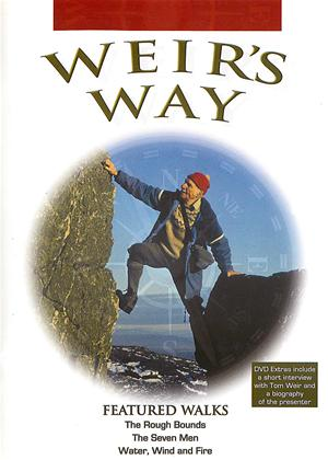 Weir's Way: Four Online DVD Rental