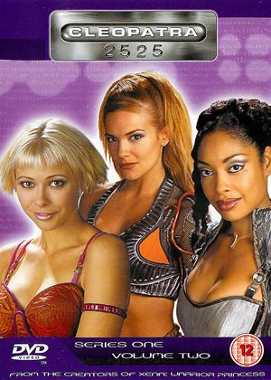 Rent Cleopatra 2525: Series 1: Vol.2 Online DVD Rental