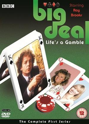 Rent Big Deal: Series 1 Online DVD Rental