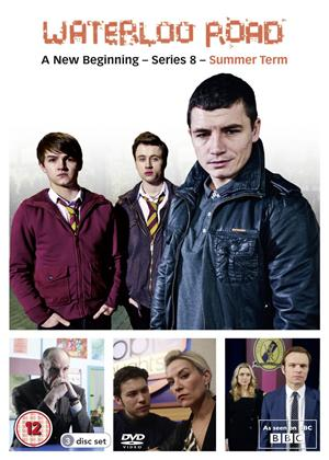 Waterloo Road: Series 8: Summer Term Online DVD Rental