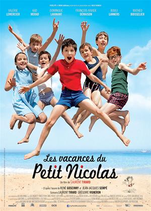Rent Holiday Breakfast Nicolas (aka Les vacances du petit Nicolas) Online DVD Rental