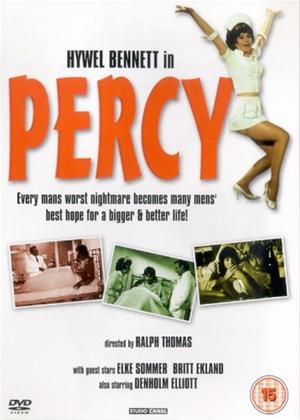 Rent Percy Online DVD Rental