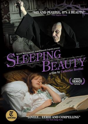The Sleeping Beauty Online DVD Rental