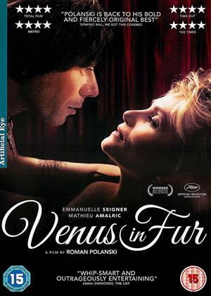 Venus in Fur Online DVD Rental