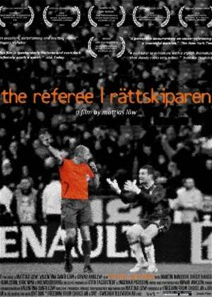 Rent The Referee (aka Rättskiparen) Online DVD Rental