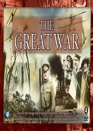World War I Online DVD Rental