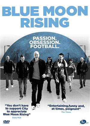 Rent Blue Moon Rising Online DVD Rental