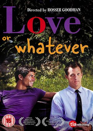 Rent Love or Whatever Online DVD Rental