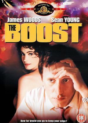 The Boost Online DVD Rental
