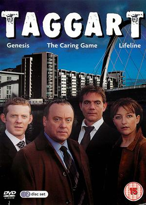 Taggart: The 2009 Collection Online DVD Rental