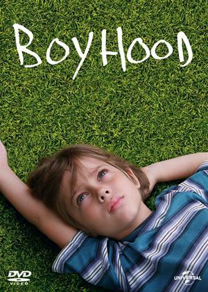 Boyhood Online DVD Rental