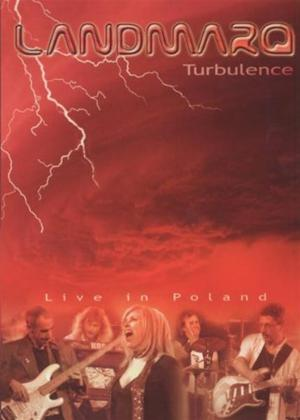 Rent Landmarq: Turbulence Live in Poland Online DVD Rental