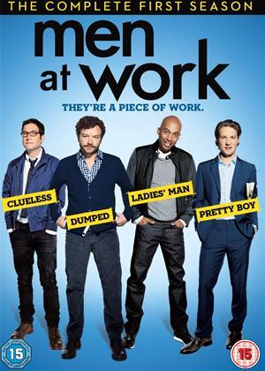 Men at Work: Series 1 Online DVD Rental