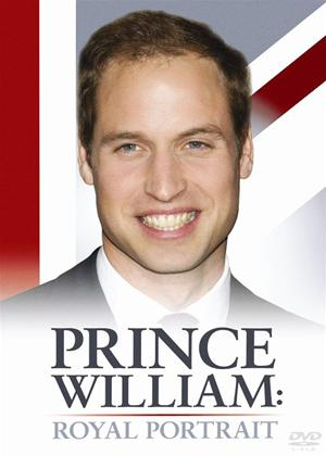 Rent Prince William: A Royal Portrait Online DVD Rental