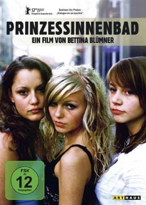 Rent Pool of Princesses (aka Prinzesinnenbad) Online DVD Rental