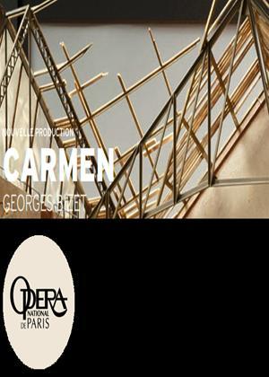 Rent Carmen: Opera National de Paris (Jordan) Online DVD Rental