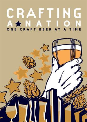 Rent Crafting a Nation: One Craft Beer at a Time Online DVD Rental