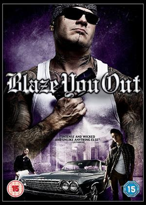 Rent Blaze You Out Online DVD Rental