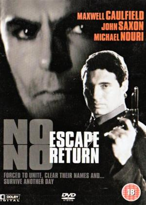 No Escape, No Return Online DVD Rental