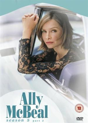 Rent Ally McBeal: Series 5: Part 2 Online DVD Rental