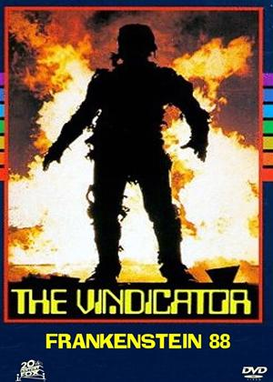 Rent The Vindicator Online DVD Rental