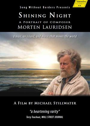 Rent Shining Night: A Portrait of Composer Morten Lauridsen Online DVD Rental