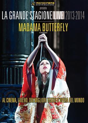 Rent Madama Butterfly: Teatro Regio, Torino Online DVD Rental