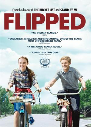 Rent Flipped Online DVD Rental