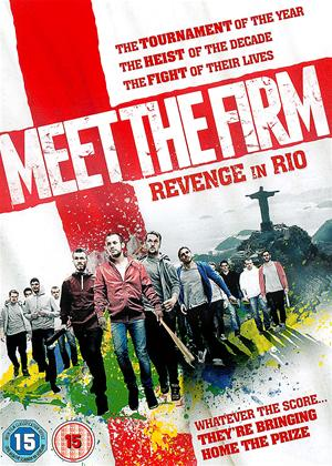 Meet the Firm: Revenge in Rio Online DVD Rental