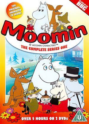 Rent Moomin: Series 1 (aka Tanoshî Mûmin Ikka) Online DVD Rental