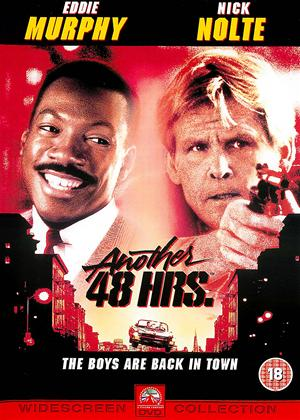 Another 48 Hours Online DVD Rental