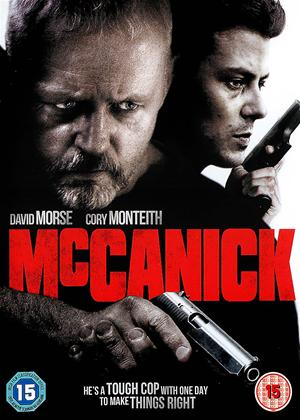 Rent McCanick Online DVD Rental