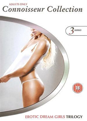 Rent Erotic Dream Girls: Connoisseur Collection Online DVD Rental