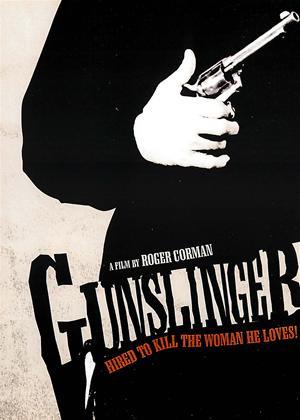 Rent Gunslinger Online DVD Rental