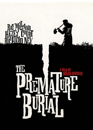 Rent Premature Burial Online DVD Rental