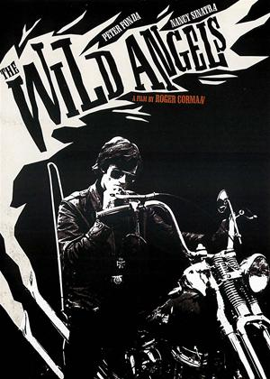 Rent The Wild Angels Online DVD Rental