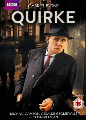 Rent Quirke: Series 1 Online DVD Rental