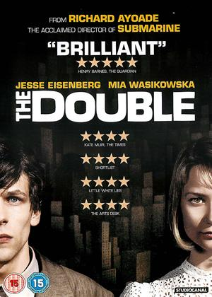 Rent The Double Online DVD Rental