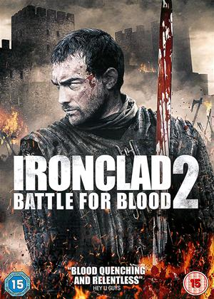 Rent Ironclad 2: Battle for Blood Online DVD Rental