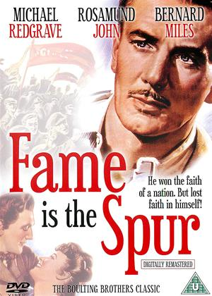 Fame Is the Spur Online DVD Rental