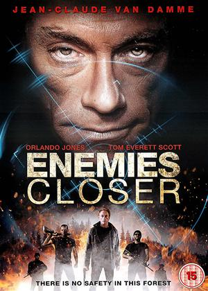 Enemies Closer Online DVD Rental