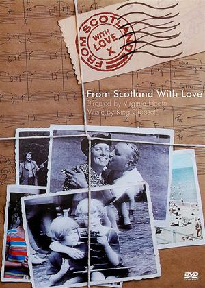 From Scotland with Love Online DVD Rental