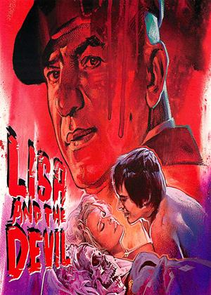 Lisa and the Devil Online DVD Rental
