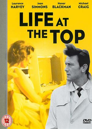 Life at the Top Online DVD Rental