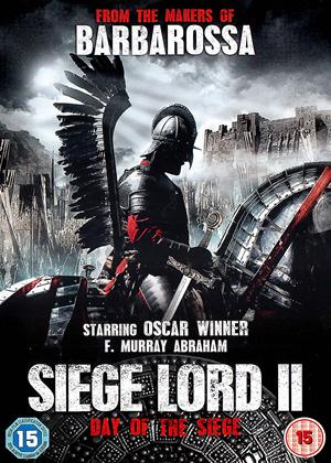 Siege Lord 2: Day of the Siege Online DVD Rental