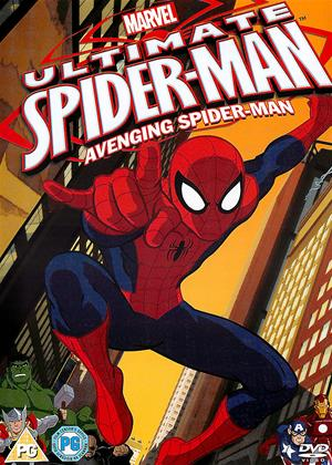 Ultimate Spider-Man: Avenging Spider-Man Online DVD Rental
