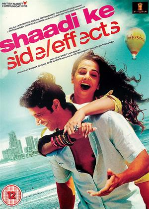 Rent Shaadi Ke Side Effects (aka Shaadi Ke Side/Effects) Online DVD Rental