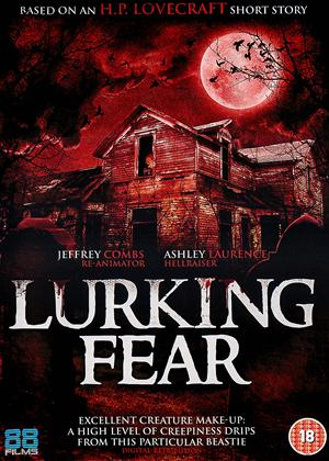 Lurking Fear Online DVD Rental
