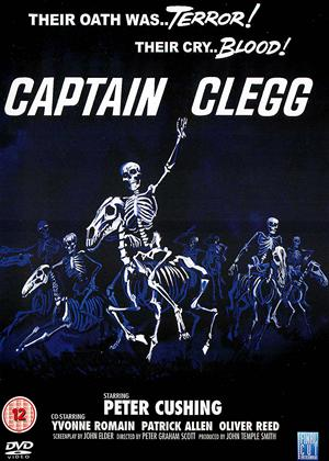 Captain Clegg Online DVD Rental