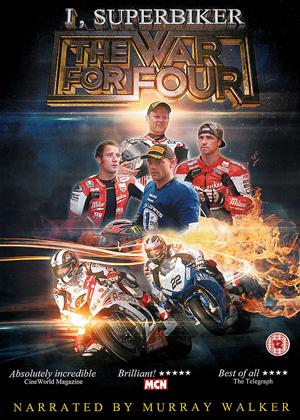 I, Superbiker: The War for Four Online DVD Rental